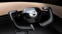 foto: Nissan IMx concept 2017 23 interior volante.jpg