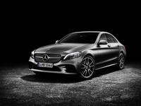 foto: Mercedes_Clase_C_2018_restyling_20.JPG