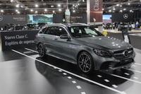 foto: Madrid_Auto_2018_Mercedes_Clase_C.JPG