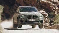 foto: 01 BMW X5 2019 camuflado.jpg
