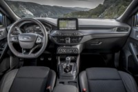 foto: 13 Ford Focus ST-Line 2018 interior salpicadero.jpg