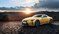 foto: Lexus LC 500h Yellow Edition_01.jpg