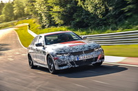foto: BMW Serie 3 2019 camuflado_04.jpg