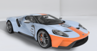 foto: 01 Ford GT 2019 Heritage Edition Gulf.jpg