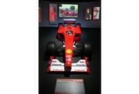foto: Michael 50 exposicion ferrari Michael Schumacher_06.JPG