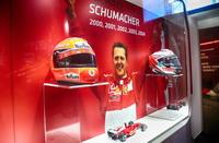 foto: Michael 50 exposicion ferrari Michael Schumacher_07.JPG