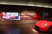 foto: Michael 50 exposicion ferrari Michael Schumacher_11.JPG