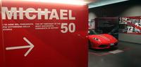 foto: Michael 50 exposicion ferrari Michael Schumacher_14.JPG