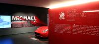 foto: Michael 50 exposicion ferrari Michael Schumacher_15.JPG
