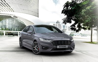 foto: Ford Mondeo Restyling_06.jpg