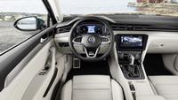 foto: Volkswagen Passat 2019 restyling_13.jpg