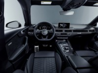 foto: Audi RS 5 Sportback 2018 18 interior salpicadero.jpg