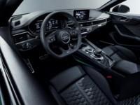 foto: Audi RS 5 Sportback 2018 19 interior salpicadero.jpg