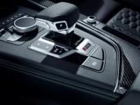 foto: Audi RS 5 Sportback 2018 22 interior consola.jpg