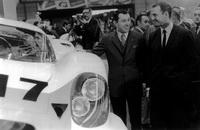 foto: 01_PORSCHE_Presentacion del prototipo del Porsche 917 en el Salon del Automovil de Ginebra de 1969.jpg