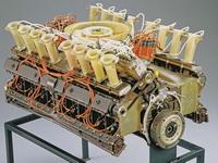 foto: 42_PORSCHE_917_Con destino a la Can-Am se construyo este gran motor de 16 cilindros y 775 CV de potencia.jpg