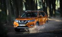 foto: Nissan X-Trail MY19_01.JPG