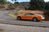foto: Prueba Ford Mustang GT 5.0 V8 2018_16.JPG