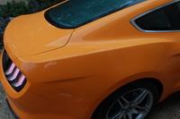 foto: Prueba Ford Mustang GT 5.0 V8 2018_27.JPG