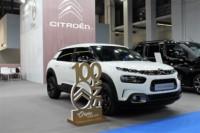 foto: Automobile Barcelona 2019_19_Citroen C3_Aircross_100_años.JPG