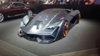 foto: Automobile Barcelona 2019_31e_Lamborghini Terzo Millennio.JPG