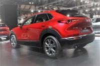 foto: Automobile Barcelona 2019_33_Mazda_CX-30.JPG
