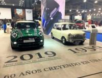 foto: Automobile Barcelona 2019_37b_Mini_60_aniversario.JPG