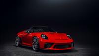 foto: Porsche 911 Speedster 2019_01.jpg