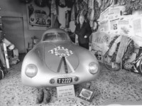 foto: 26 Porsche Type 64 1939 Herr Mathe Innsbruck, Austria1984.jpg