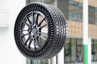 foto: Michelin UPTIS neumatico sin aire_02.jpg