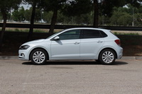 foto: Prueba Volkswagen Polo 1.0 TSI 95 CV Advance DSG_03.JPG