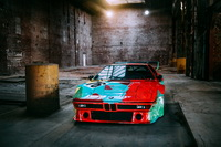 foto: BMW M1 Art Car Andy Warhol 40 anos_02.jpg