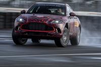 foto: Aston Martin DBX prototype_01.jpg