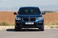 foto: Prueba BMW X3 30d xDrive M Sport 2019_02.JPG
