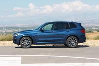 foto: Prueba BMW X3 30d xDrive M Sport 2019_03.JPG