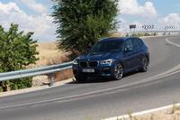 foto: Prueba BMW X3 30d xDrive M Sport 2019_07.JPG