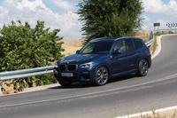 foto: Prueba BMW X3 30d xDrive M Sport 2019_08.JPG