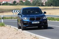 foto: Prueba BMW X3 30d xDrive M Sport 2019_13.JPG