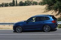 foto: Prueba BMW X3 30d xDrive M Sport 2019_15.JPG