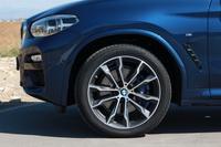 foto: Prueba BMW X3 30d xDrive M Sport 2019_23.JPG