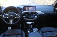 foto: Prueba BMW X3 30d xDrive M Sport 2019_28.JPG
