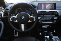 foto: Prueba BMW X3 30d xDrive M Sport 2019_29.JPG