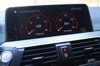 foto: Prueba BMW X3 30d xDrive M Sport 2019_49.JPG