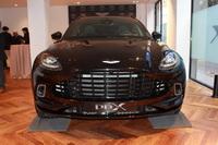 foto: Presentacion Aston Martin DBX Madrid_03.JPG
