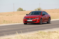 foto: Prueba Peugeot 508 BlueHDI 180 GT Line_07.JPG