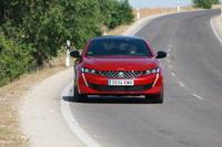 foto: Prueba Peugeot 508 BlueHDI 180 GT Line_10.JPG
