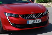 foto: Prueba Peugeot 508 BlueHDI 180 GT Line_13.JPG