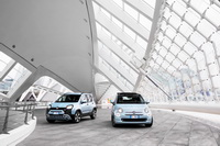 foto: Fiat 500 Hybrid y Panda Hybrid 2020_02.jpg