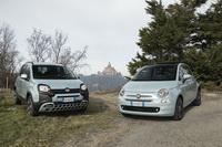 foto: Fiat 500 Hybrid y Panda Hybrid 2020_03.jpg