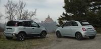 foto: Fiat 500 Hybrid y Panda Hybrid 2020_05a.jpg
